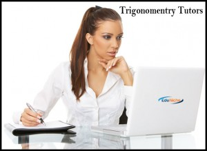 online trigonometry tutor