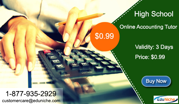accounting tutoring Accounting, finance, economics, and marketing are not typically high school  courses see how we can help with most college level business courses.