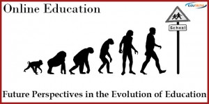 future of education evolution