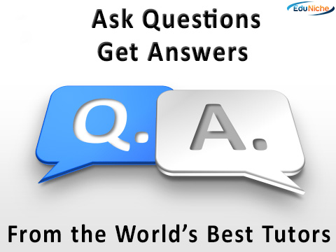 Ask Questions, Get Answers