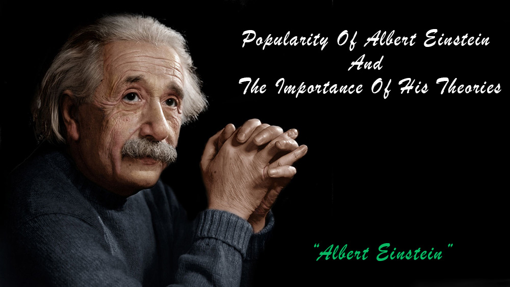 essay on albert einstein life Albert einstein essays albert einstein of all the scientists to emerge from the nineteenth and twentieth centuries there is only one whose name is known by almost everyone in the world while most people don't understand his work he has made an astonishing impact on the world as we know it tho.
