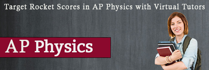 Online AP Physics tutor