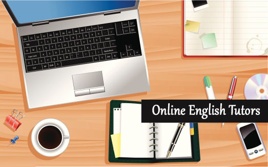 Online English Tutors