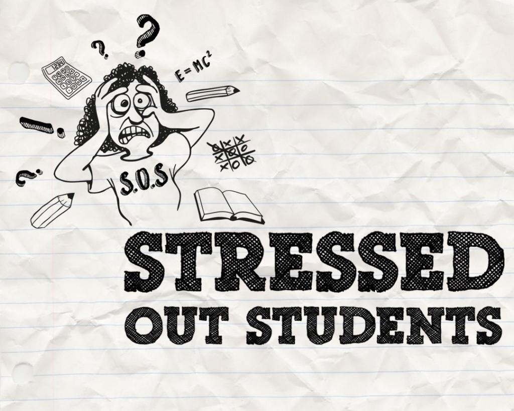 S.O.S or Stresses of Students